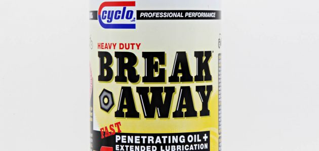 CYCLO BREAKAWAY PENETRATING OIL